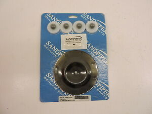 Sandpiper 476.199.360 Wet End Repair Kit