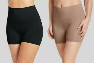 Women's Slimming Shorts - JKY by Jockey - Various Colors/Sizes - S717