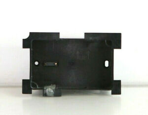 """Power Connection Box For Control4 C4-TW7C0 In-Wall 7"""" Touch Screen d871"""