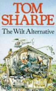 The Wilt alternative by Tom Sharpe (Paperback) Expertly Refurbished Product