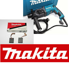 MAKITA CB325 BRUSH BRUSHES HR2230 HR2460 HR2470 HR2470T HR2811F GD0600 GD0602