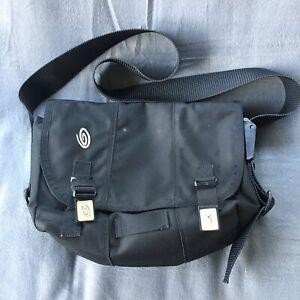 Timbuk2 Classic Commuter Messenger Bag  Shoulder Laptop Pocket Small
