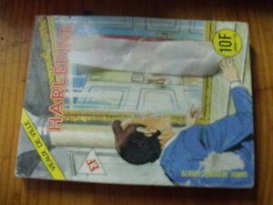µ?  BD pour Adultes BD-EF Veaux de ville Harlepine n°17