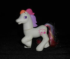 1997 McDonalds MY LITTLE PONY - LIGHT HEART Happy Meal Toy #3