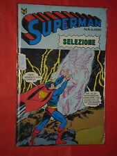 SUPERMAN SELEZIONE-ALBI CENISIO  N°5 -DEL 1977+ENTRA HO DISPONIBILI-ALTRI NUMERI