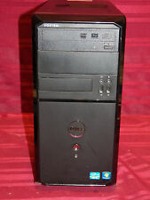 Dell Vostro 270 Tower - 3.3GHz/4GB/500GB HDD/Win 7 Pro/HDMI/DVDRW/USB 3.0/WiFi