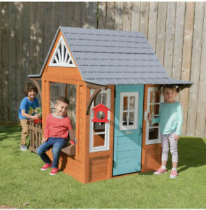 KidKraft Prairieview Playhouse