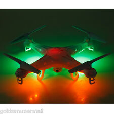 Syma X5C-1 6 Axis Gyro 4CH 2.4GHz Quadcopter 360 Degree 3D Somersault Functions