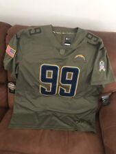 96e117aab Nike LA Chargers Joey Bosa  99 Salute To Service Football Jersey NWT Size  XL Men