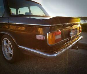 1968-1976 BMW 2002 Belt Line Trim Set -- COMPLETE KIT