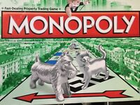 2014 Monopoly Game Replacement Parts- Your Choice!