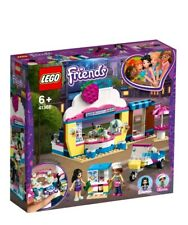 41366 LEGO Friends Olivia's Cupcake Café 335 Pieces Age 6+ New Release for 2019!
