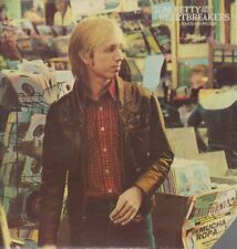 """TOM PETTY AND THE HEARTBREAKERS """" HARD PROMISES """" LP SIGILLATO BSR 5160"""