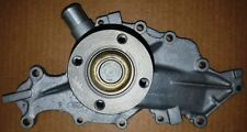 F49Z-8501-A - New Premium Motorcraft/Ford Water Pump - 1986-94 Aerostar, Ranger