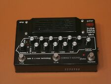 tube beta hybrid UB preamp (sunn model-T, beta & low pass filter)