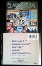 Something In The Air Thunderclap Newman Fever Tree James Gang Steely Dan RARE CD