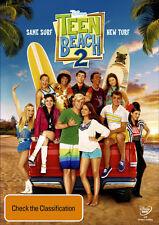 Teen Beach Movie 2 * NEW DVD * (Region 4 Australia)