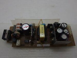dreamcast console Power board only Parts tested Official sega made in Japan