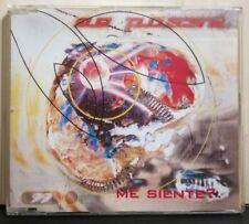 99 POSSE - ME SIENTE? radio edit 3,36 - cd singolo PROMO