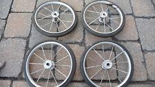 bayby caridge viintage wheeles (made in england)