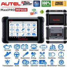 2020 Autel MP808 OBD II Car Diagnostic Scan Tool Scanner OBD2 Fault Code Reader