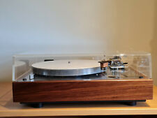 Thorens TD160 with SME3009S2 arm and Shure V15type 3 cartridge