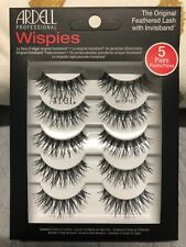 Ardell WISPIES 5 pairs New Packaging 2019 False Eyelashes