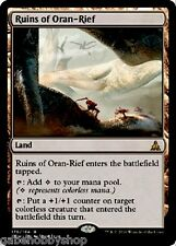 RUINS OF ORAN-RIEF Oath of the Gatewatch Magic MTG cards (GH)