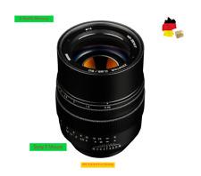 Objektiv Lens Zenit Zenitar 0,95f/50 mm für Sony Е Mount