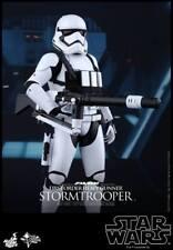 Hot Toys Star Wars 1:6 The Force Awakens First Order Heavy Gunner HT-902535