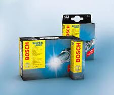 Bujia BOSCH - FR6DC - Spark plug -