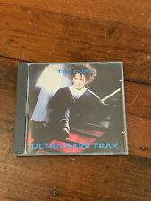 The Cure Ultra Rare Trax CD Remixes