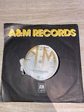 "Chuck Mangione - Feel So Good - 7"" Vinyl Record"
