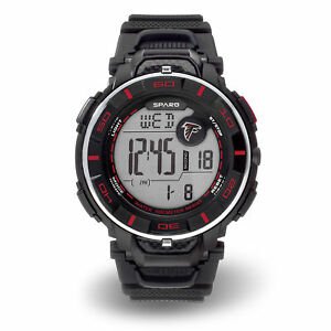 Atlanta Falcons Men's Power Digital Watch Sparo WTPOW2001