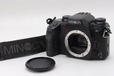 �Exc+ with Strap】Minolta Maxxum 7 α-7 35mm Film Camera Body from Japan #582