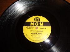 1950 MGM Christmas 78/JOHNNY DESMOND w.Ray Charles Singers/E