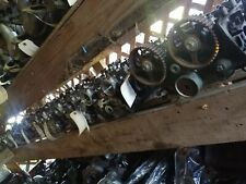 1ZZFE MRS MR2 Toyota Cylinder Head - Used w/ cams assembled