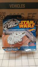 2014 Hot Wheels STAR WARS MILLENNIUM FALCON