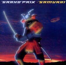 Grand Prix - Samurai (NEW CD)