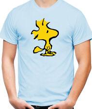 Woodstock Peanuts Charlie Brown Snoopy Movie Fan T-Shirt Shirt