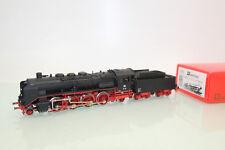 Rivarossi h0 10678 máquina de vapor br 39 254 de la DB digital muy bien cuidadas embalaje original (nl9686)