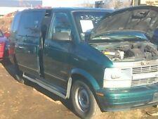 Interior Consoles & Parts for Chevrolet Astro for sale   eBay