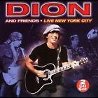NEW Live in New York City (Audio CD)