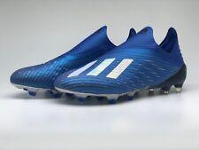 ADIDAS X 19+ FG blau EG7137 Fußballschuhe Nocken Gratis ID