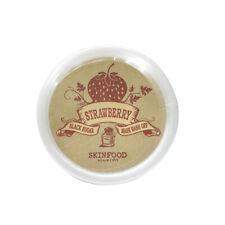 Skinfood [Skin Food] Black Sugar Strawberry Mask Wash Off 100g