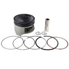 Piston Ring for Suzuki DR200 SP200 DF200 RV200 12111-42A02-000 Bore 66.50mm +50