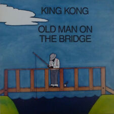 King Kong - Old Man On The Bridge - 1991 Homestead Cassette NEW