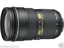 NEW NIKON AF-S NIKKOR 24-70mm f2.8G ED (24-70 mm f2.8 G) Normal Zoom Lens*Offer