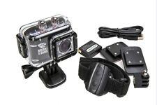 GAOKI X-Game Helmkamera Action Sports Cam Motocross Enduro Offroad Onroad
