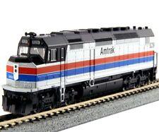 Kato 176-9203 N EMD SDP40F Type I Amtrak Phase II Paint #529 Locomotive DCC Read